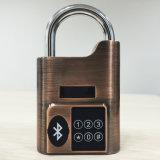 지적인 Bluetooth 현관의 경보 장치 통제 지능적인 여행 수화물 통제