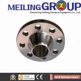 Deslizamento de aço inoxidável na flange Ss Flange Jisb2220. Asmeb16.5, DIN GOST, BS4504, BS10, Hg