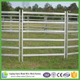 Ganado del ganado y los paneles galvanizados baratos del corral para la venta