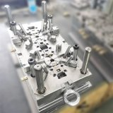 高精度の自動拡声器のためのプラスチック注入型
