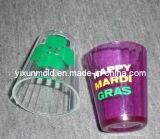 중국은 플라스틱 컵 형을 제조했다