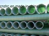 Tuyau renforcé de fibre de verre/PRF tuyau rond Zlrc