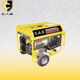 1-6kw /Gasolina Gasolina gerador com marcação (TF5500/E)