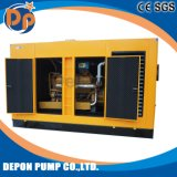 Dieselmotor-Bewässerung-Pumpen-Selbstgrundieren-Pumpe