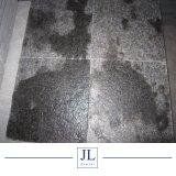 Натуральный камень темный/Серый базальт плитки/слоев REST Flamed/Отточен/полированный G684 для Найджелом Пэйвером и плитки на стене