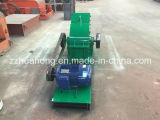 Mini trituradora trituradora de martillos de cáscara de coco/ Cáscara de Coco trituradora