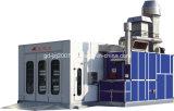 Forno automatico approvato della cabina di spruzzo della pittura del Ce professionale del fornitore della Cina