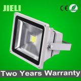 Hochwertiges im Freien LED Flut-Licht der Shenzhen-Fabrik-mit zwei Jahren Garantie-