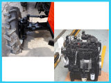 Трактор горячей фермы сбывания 40HP /48HP/55HP компактной миниый