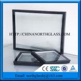 Удалите панели с остеклением из закаленного стекла для скрытых полостей, МГС, изолированный стекла