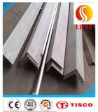 Ângulo de aço inoxidável / barra redonda de alta qualidade