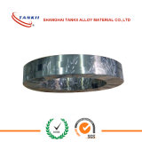 Thermische Bimetalllegierung des bimetallischen Streifens C1