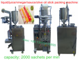 Stick forme automatique Machine d'emballage de liquides