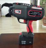 건축 기계를 매는 전지 효력 자동적인 Rebar를 위한 전기 손 공구