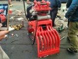 Parti di Manchinery della costruzione della gru a benna girante dell'escavatore 5-8tonne