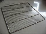 RefrigeratorおよびFreezerのためのステンレス製のSteel Wire Shelf