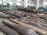 Kurbelwelle hergestellt in China mit Schmieden