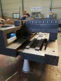 Partie supérieure du comptoir de granit de précision pour la machine de précision