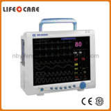 Precio más barato de la fábrica de equipos médicos del Monitor de Paciente Multi-Parameter