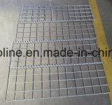 Piedras de alambre de metal Gavión cesta