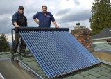 Dividir Pressionado água aquecedor solar de 2015