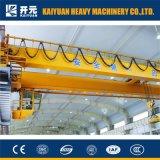 Kaiyuan grue de pont à double faisceau pour la vente