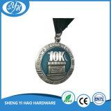 柔らかいエナメルの金属メダルを実行する高品質