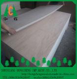1220 X 2440 Poplar / hoja de contrachapado de madera contrachapada baratos