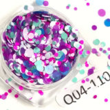 Glitter Powder for Holiday Decoration