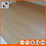 Revêtement de sol en PVC Revêtement de sol en PVC 3 mm et entretien facile Carreau en PVC comme bois