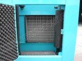 звукоизоляционный тепловозный генератор 60kVA с двигателем 1004tg Lovol для проектов здания