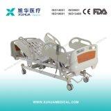 Пять функций электрические Hopsital ICU кровать E