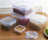 contenitore di memoria più croccante di conservazione fresco dell'alimento della casella di memoria di refrigerazione 5PCS/Set