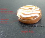 Cadena de producción depositada completamente automática del caramelo duro (dirección) Gd1200+Aws1200
