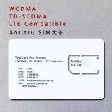 3G 4G WCDMA TD-SCDMA Lte Karte Anritsu Prüfungs-Karte des Telefon-SIM