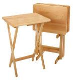 접의자와 의자