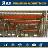 Klaiyuan кран одиночного луча 3 тонн надземный для клиентов