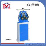 Macchina piegatubi rotonda manuale della barra d'acciaio (ERBM10HV)