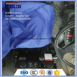 XCMG carregadora de rodas LW300fn 3 Ton carregadora de rodas para mercado irão