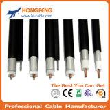 Un câble de jonction, 500câble. Câble coaxial RG500