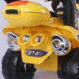 Bestes verkaufendrei Rad-Motorrad-Kind-elektrisches Motorrad