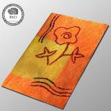 Haupttextilkundenspezifische heiße Verkaufs-Maschinen-waschbarer Dekoration-Teppich