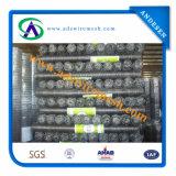 工場供給の六角形の金網