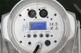 200W luz blanca de la IGUALDAD de la MAZORCA de la cubierta LED para la demostración del acontecimiento