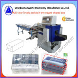 Fábrica de China que Reciprocating o tipo máquina de empacotamento