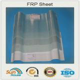 Трапецеидальная кривая FRP миниатюры освещения