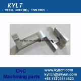 CNC van de Delen van het Proces van de Machine van de hoge Precisie het Machinaal bewerken van het Magnesium