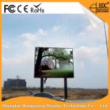P6 Afficheur LED polychrome extérieur DEL TV avec la qualité