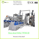 Hard Customized Waste Tire Recycling Machine (TSD2471)