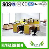 Bureau en bois Worksation de meubles pour la vente en gros (OD-42)